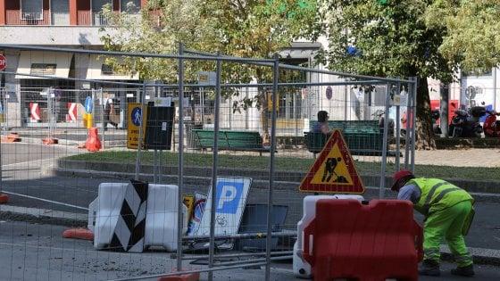 Cantieri M4 a Milano, doppi vetri e condizionatori contro i disagi: altri 500mila euro per i residenti