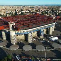 Calcio, Italia-Germania a Milano: l'amichevole del 15 novembre si gioca al Meazza