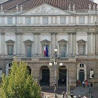 Milano, Scala sempre più glamour: