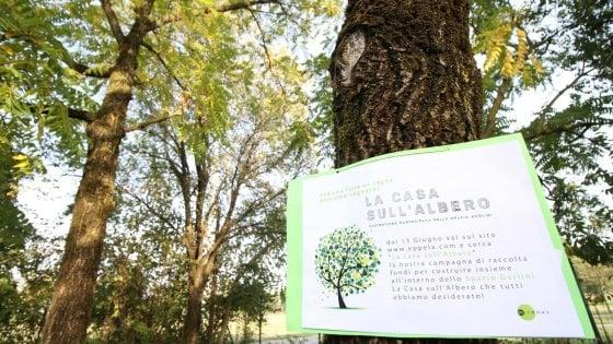 A Milano vola il crowdfunding civico: piazza o casa sull'albero, il Comune ci mette la metà