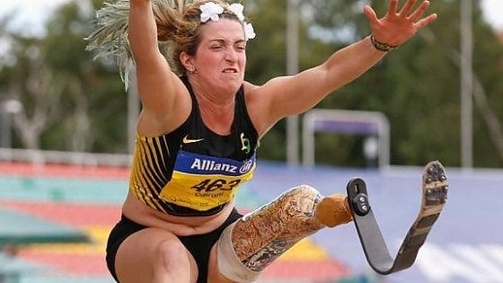 Paralimpiadi, la carica degli atleti lombardi: in 36 gareggiano a Rio 2016