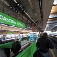 Milano, tenta rapina nel metrò ma sceglie un carabiniere: bloccato e arrestato