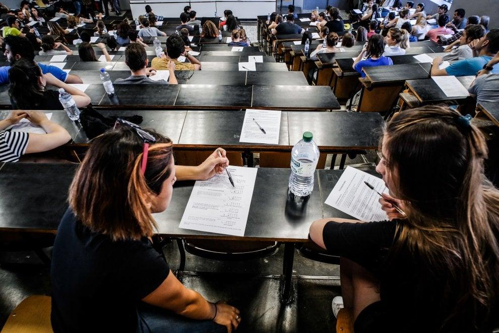 politecnico di milano record di iscrizioni ai test
