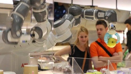 Dopo Expo, il supermercato del futuro diventa realtà: nasce in Bicocca su mille metri quadri
