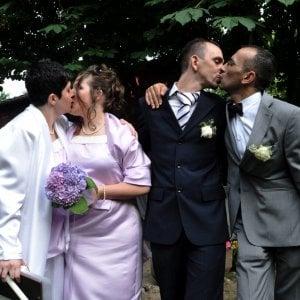 Milano, all'Anagrafe un registro speciale per le unioni gay celebrate all'estero
