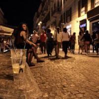 Milano, turista americano rapinato nel cuore della movida