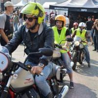Lecco, Moto Guzzi a porte aperte: si presentano in dodicimila