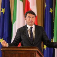 Renzi lancia il brand Milano: