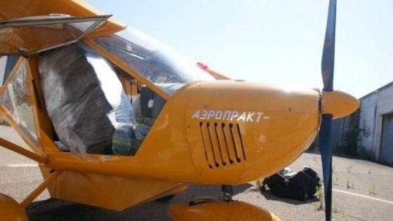 Aereo da turismo atterra in un campo in Albania, pilota milanese sospettato di narcotraffico