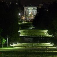 Milano, tentò di violentare una ragazza nel Parco Sempione: l'identikit incastra 26enne, preso