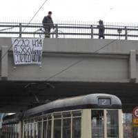 Milano, studente 24enne cade da ponte sui Navigli: è grave, ricoverato in rianimazione