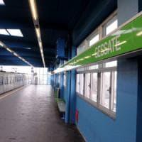 Milano, pacco sospetto nel metrò: arrivano gli artificieri. Era valigetta metallica dimenticata sul treno