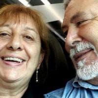 Prof uccisa a Seriate, un coltello nel beauty case del marito: possibile arma del delitto