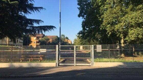 """Trezzo sull'Adda, il sindaco leghista: """"Per entrare nel parco serve la tessera sanitaria"""""""