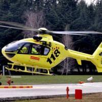 Tragico incidente nel Lecchese, morto un motociclista e altre sei persone sono rimaste ferite