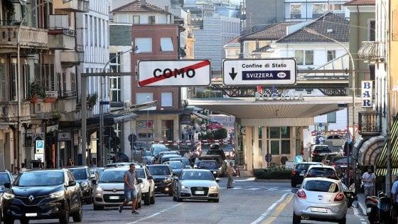 """Referendum Ticino, Gentiloni alla Svizzera: """"Con discriminazione frontalieri salta l'intesa con l'Ue"""""""
