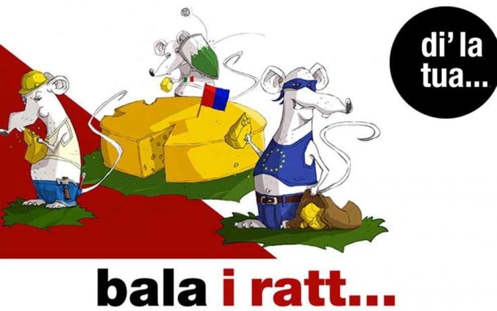 Frontalieri, dieci anni di campagne anti-italiani in Ticino