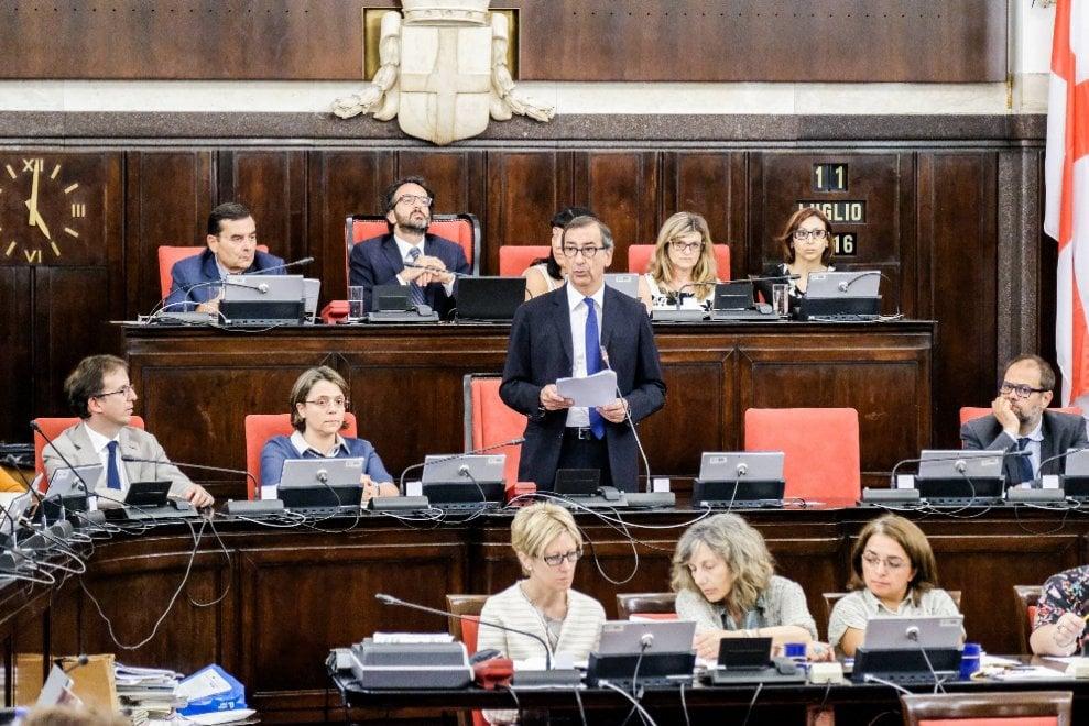 Milano, i primi 100 giorni da sindaco di Beppe Sala: il fotoracconto