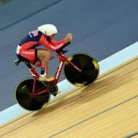 Rubate nel Milanese le biciclette dell'olimpionico Bobby Lea e di 4 suoi compagni