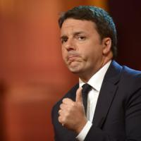 """Renzi di nuovo a Milano lancia il progetto Human Technopole: """"Sarà la spinta per l'Italia"""""""
