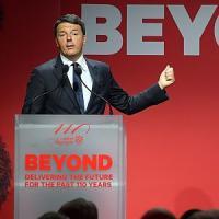"""Human Technopole, il decollo con Renzi. Cingolani (IIt): """"I primi ricercatori fra dodici..."""
