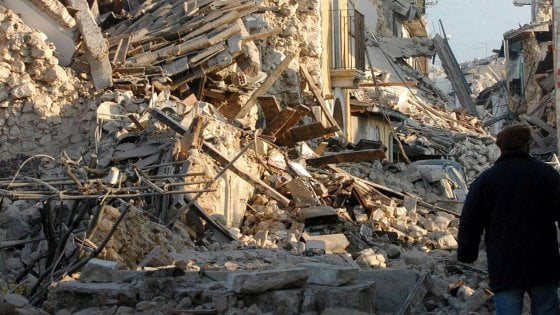 Terremoto dell'Aquila, lui a Milano e la casa in affitto: truffa da 470mila euro su ricostruzione