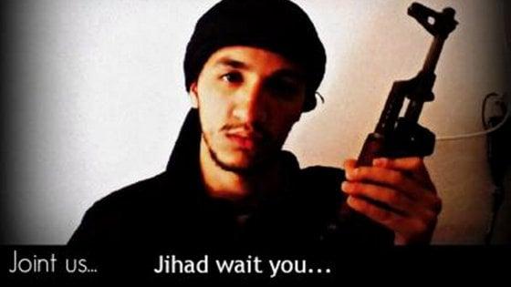 Il rapper bresciano fuggito in Siria nella lista dei terroristi globali stilata dagli Usa