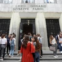 Milano, dalla Costituzione alla street art: il liceo Parini introduce i