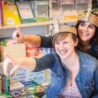 Milano, le regine e i re della cultura: in libreria come nel magico mondo delle fiabe