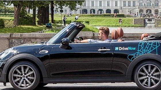 Car sharing, le Mini condivise sono sbarcate a Milano: a metà ottobre via al servizio Bmw