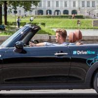 Car sharing, le Mini condivise sono sbarcate a Milano: a metà ottobre via