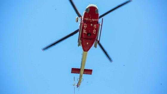 Varese, esplosione in azienda: operaio ustionato da getto di olio bollente, è grave