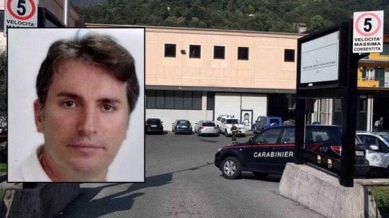Imprenditore scomparso in fonderia nel Bresciano, tutti licenziati i dipendenti della Bozzoli