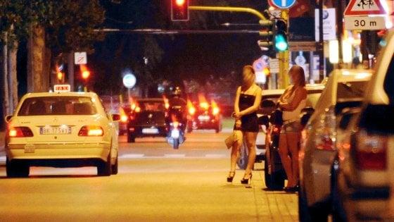 prostitute di strada milano