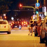 Prostituzione a Milano, sempre più donne sfruttate arrivate con i barconi