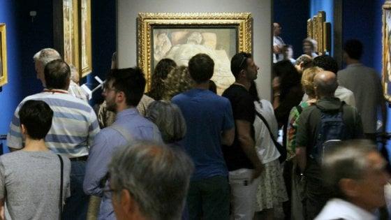 Pinacoteca di Brera, il giovedì low cost conquista i giovani: museo a 2 euro fino alla fine dell'anno