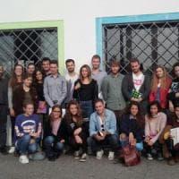Milano, l'università in carcere: i ragazzi della Statale a lezione tra