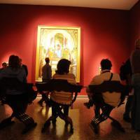 Milano, il fascino della Pinacoteca di Brera by night