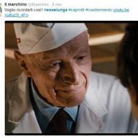 """Morto Bernardo Caprotti, su Twitter è: """"Ciao Dottore"""""""