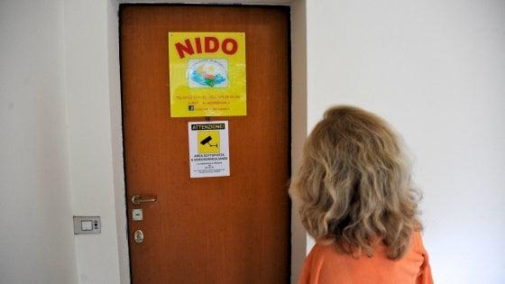 """Il nido sorvegliato dalle telecamere, il test nel Milanese: """"Così i genitori sono più tranquilli"""""""