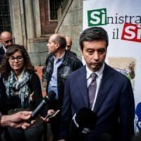 Referendum, il Pd schierato a Milano. Orlando:
