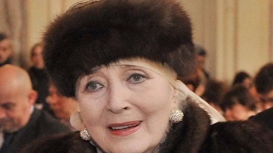Rubano gioielli per 2 mln euro a Valentina Cortese: arrestate