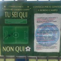 Calcio giovanile e genitori terribili, in Brianza serve il maxi decalogo:
