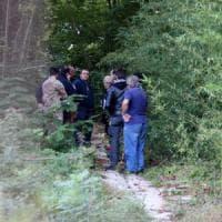 Delitto Macchi, ripartono le ricerche del coltello nel bosco dove venne uccisa la studentessa