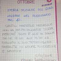 """""""Basta compiti, dopo scuola si deve giocare"""": la giustificazione di una mamma di Milano fa..."""