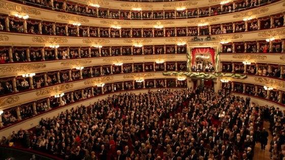 Teatro alla Scala, il Comune mette in vendita online i biglietti per la Prima del 7 dicembre