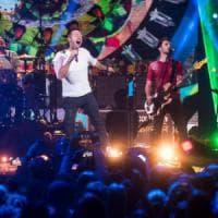 Coldplay a Milano, parte l'esposto