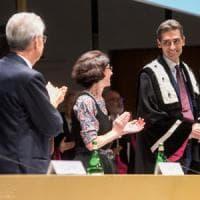 """Milano, in Bocconi s'inaugura il nuovo anno accademico: """"Cerimonia dedicata a Ciampi"""""""