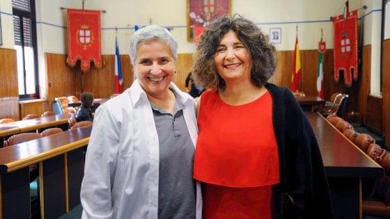Corsico, sindaco obiettore: l'assessore alle Pari opportunità celebra la prima unione civile