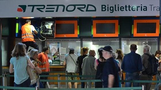 """Trenord, aria di rincari per i pendolari: """"Più vigilanti, ma il costo dei biglietti aumenterà"""""""